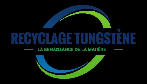 Logo Recyclage Tungstène