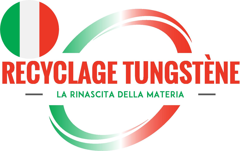 logo Recyclage Tungstène italie - riciclaggio tungsteno